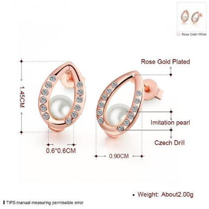 Jenny Jewelry E023 New Fashion Jewe..