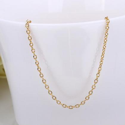 Jenny Jewelry C027 18K gold plated ..