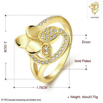 Jenny Jewelry R234-A-8 High Quality..