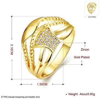 Jenny Jewelry R258-A-8 High Quality..