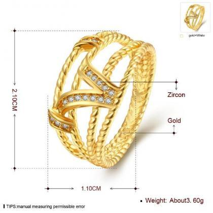 Jenny Jewelry R270-A-8 High Quality..