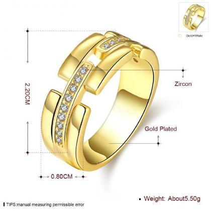Jenny Jewelry R394-A-8 High Quality..