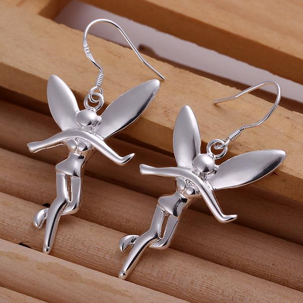 Jenny Jewelry E193 2016 High Quality New Fashion Earring