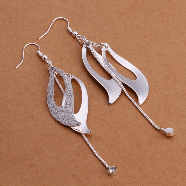 Jenny Jewelry E324 2016 High Quality New Fashion Earring