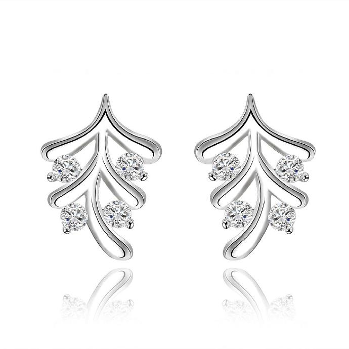 Jenny Jewelry E588 2016 High Quality New Fashion Earring