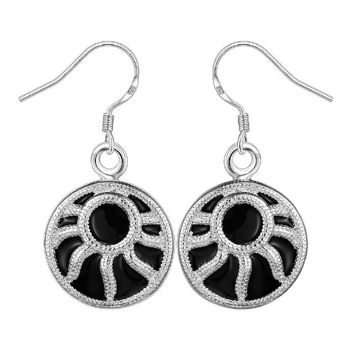 Jenny Jewelry E610 2016 High Quality New Fashion Earring