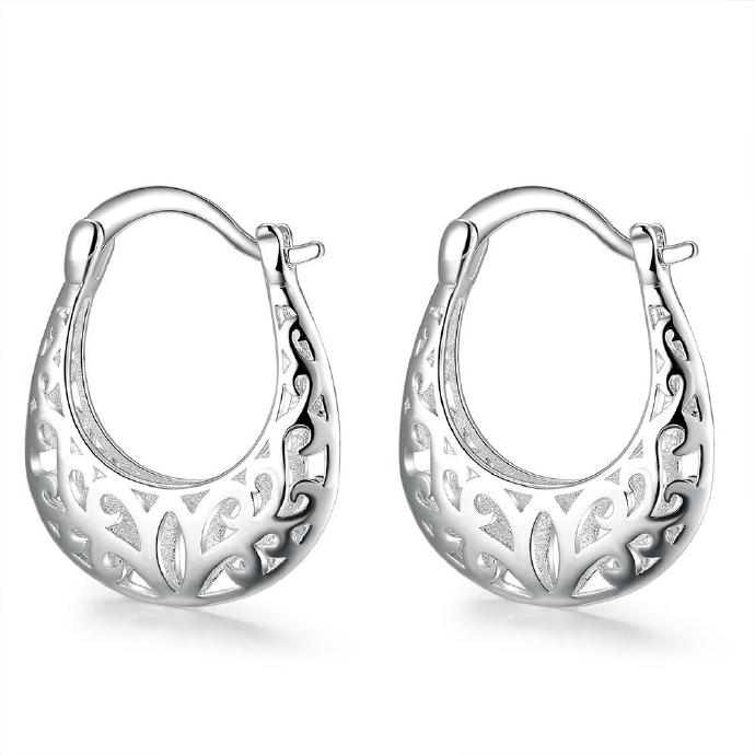 Jenny Jewelry E632 2016 High Quality New Fashion Earring
