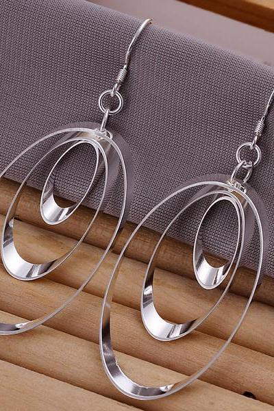 Jenny Jewelry E180 2016 High Quality New Fashion Earring