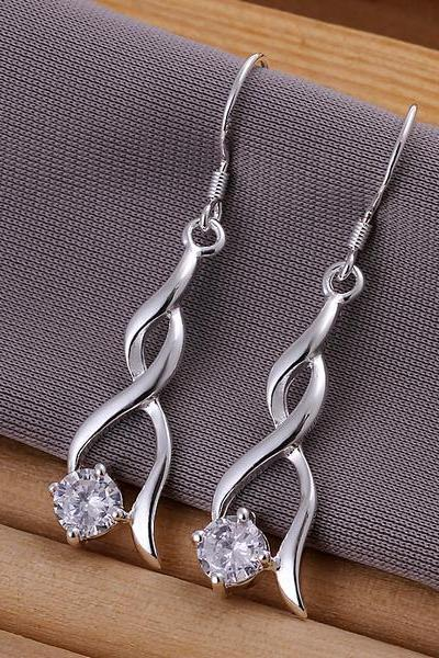Jenny Jewelry E182 2016 High Quality New Fashion Earring