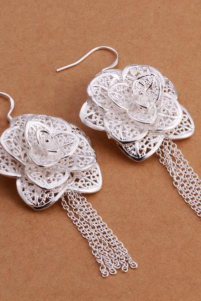 Jenny Jewelry E275 2016 High Quality New Fashion Earring