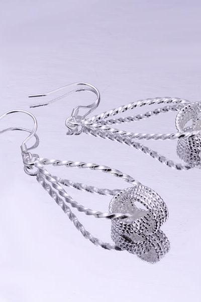 Jenny Jewelry E281 2016 High Quality New Fashion Earring