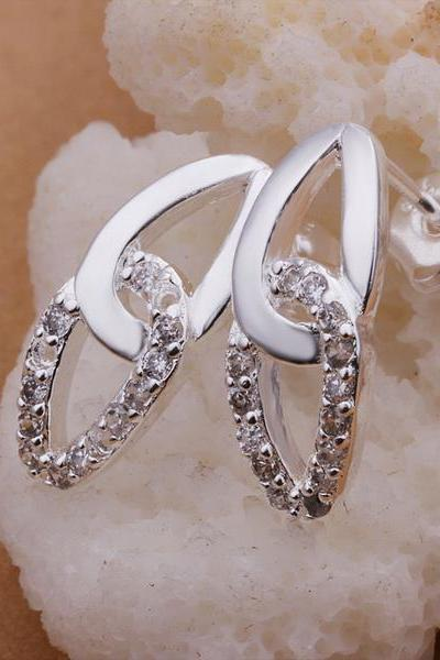 Jenny Jewelry E299 2016 High Quality New Fashion Earring