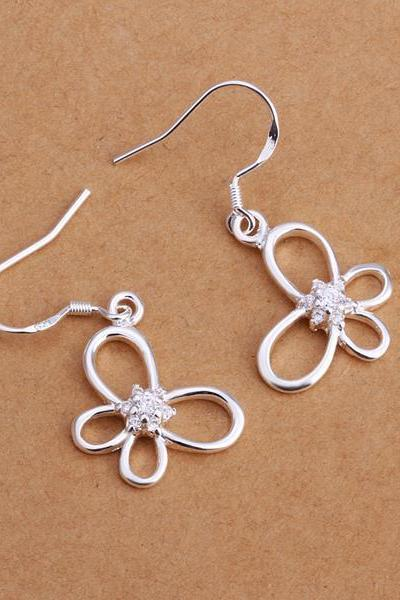 Jenny Jewelry E308 2016 High Quality New Fashion Earring