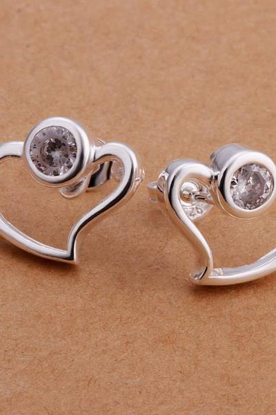 Jenny Jewelry E313 2016 High Quality New Fashion Earring