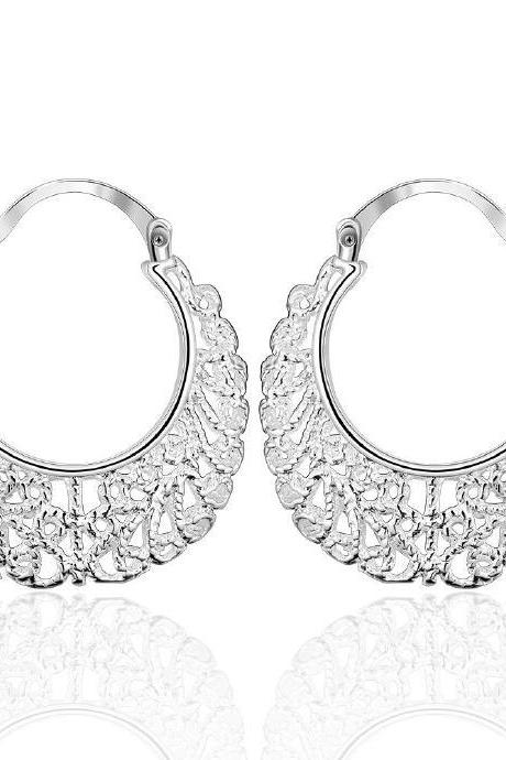 Jenny Jewelry E329 2016 High Quality New Fashion Earring