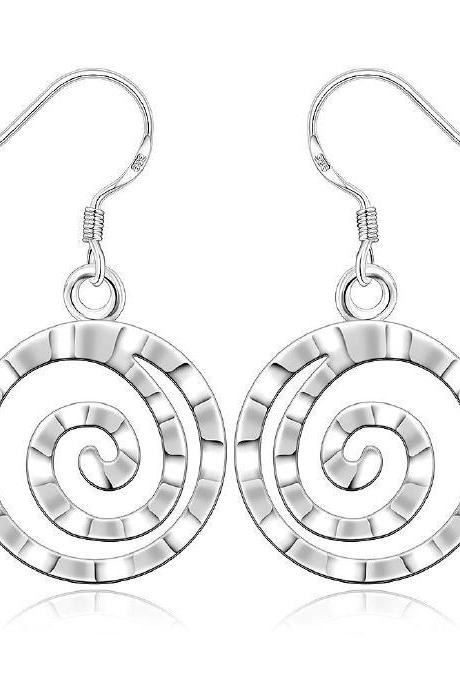 Jenny Jewelry E353 2016 High Quality New Fashion Earring