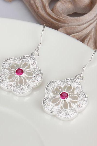 Jenny Jewelry E393 2016 High Quality New Fashion Earring