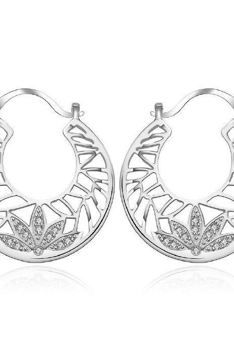 Jenny Jewelry E416 2016 High Quality New Fashion Earring