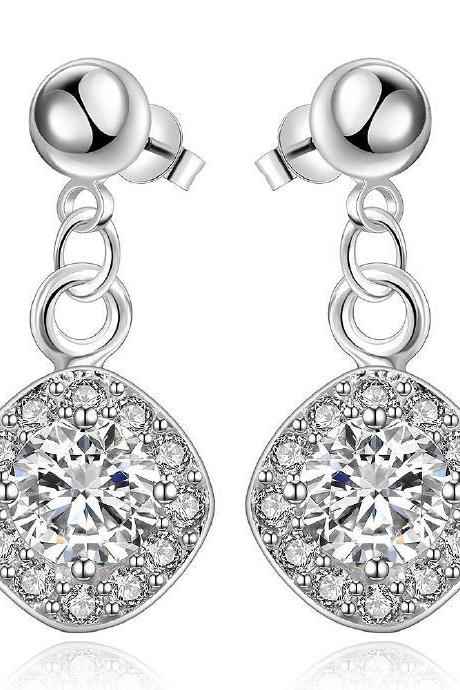 Jenny Jewelry E431 2016 High Quality New Fashion Earring