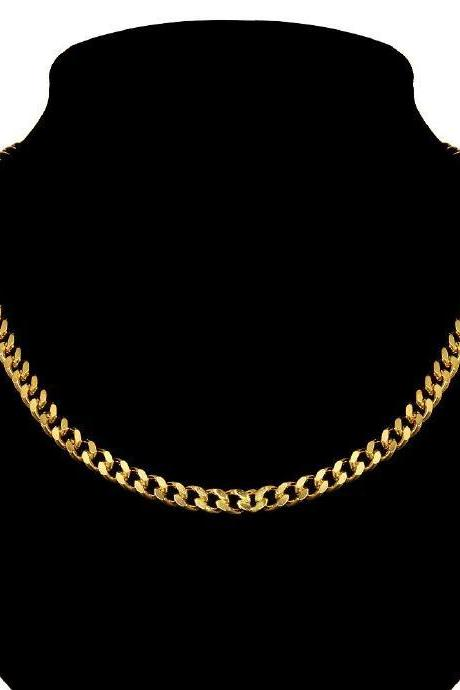 Jenny Jewelry N832-A 18K Real Gold Plated Necklace pendants New Fashion Jewelry