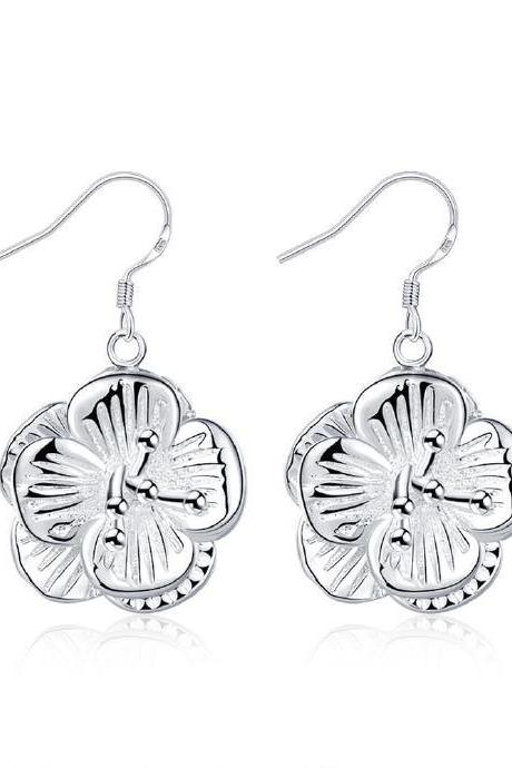 Jenny Jewelry E681 2016 High Quality New Fashion Earring