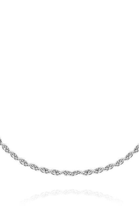 Jenny Jewelry C009-18 316L stainless steel punk distribution chain