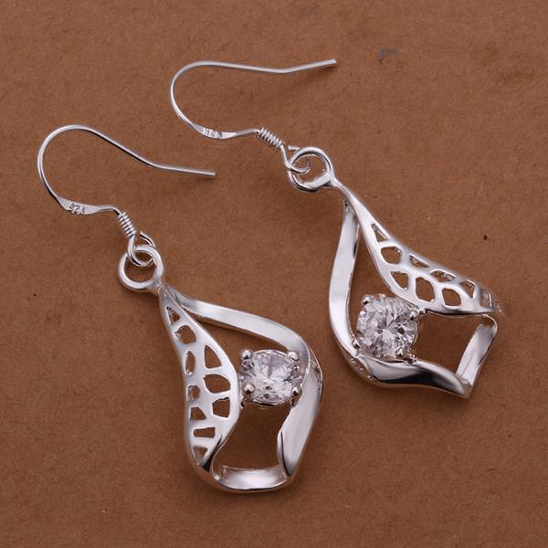 Jenny Jewelry E259 2016 High Quality New Fashion Earring