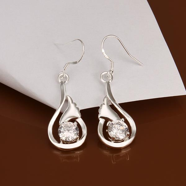 Jenny Jewelry E261 2016 High Quality New Fashion Earring