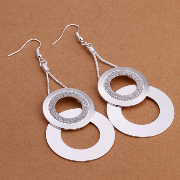 Jenny Jewelry E322 2016 High Quality New Fashion Earring