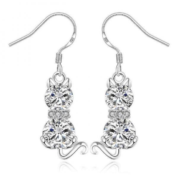 Jenny Jewelry E335 2016 High Quality New Fashion Earring