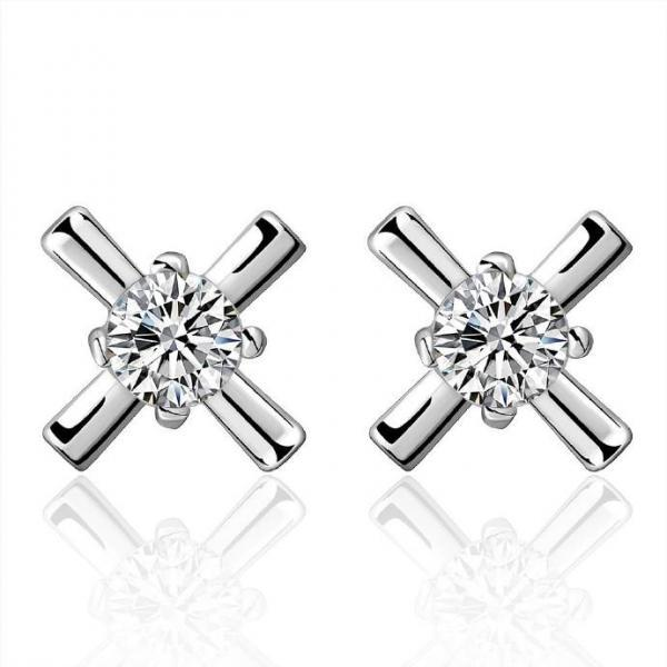 Jenny Jewelry E587 2016 High Quality New Fashion Earring