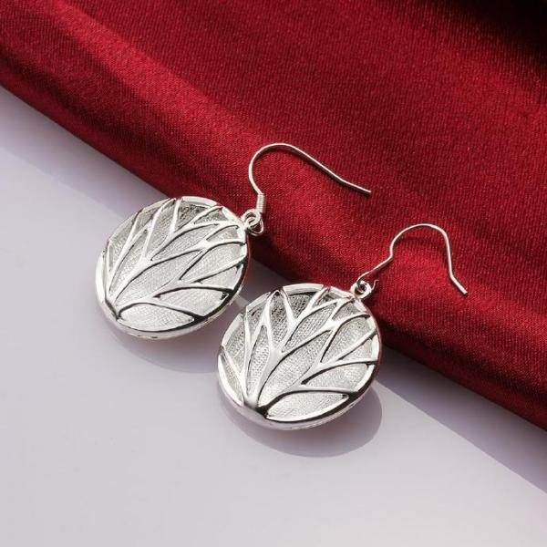 Jenny Jewelry E612 2016 High Quality New Fashion Earring
