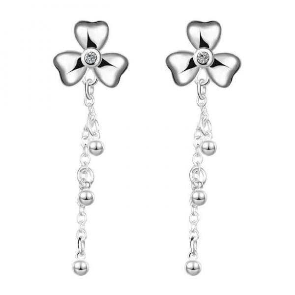 Jenny Jewelry E613 2016 High Quality New Fashion Earring