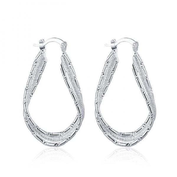 Jenny Jewelry E664 2016 High Quality New Fashion Earring