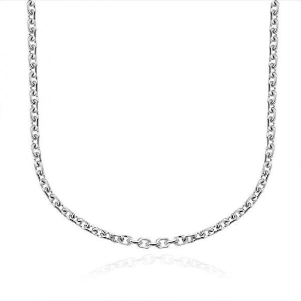 Jenny Jewelry C004-18 316L stainless steel punk distribution chain